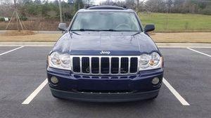 2005 Jeep Grand Cherokee for Sale in Suwanee, GA