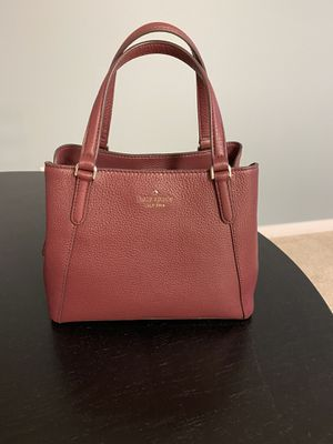Kate Spade Medium Jackson Satchel for Sale in Arlington, VA