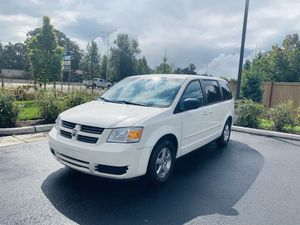 2009 Dodge Grand Caravan for Sale in Tacoma, WA