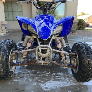 2006 Yfz 450 for Sale in Tolleson, AZ