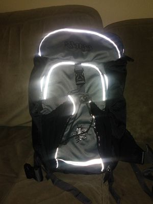 Novara buzz hiking or biking backpack super light and has many pockets for Sale in Hillsboro, OR