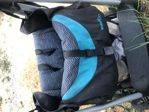 Free stroller and car seat for Sale in Sacramento, CA
