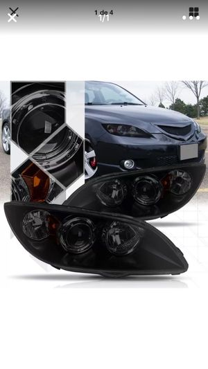 New headlight Mazda 3 2004-2009 for Sale in Kissimmee, FL