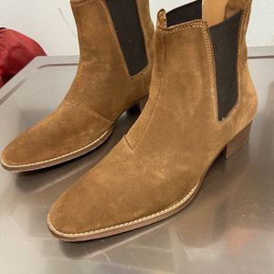 Steve Madden Chelsea Boots Size 10 for Sale in Sylmar, CA