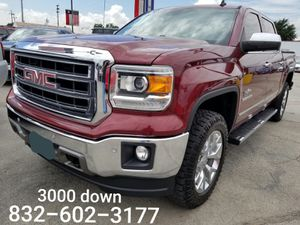 Gmc for Sale in Houston, TX
