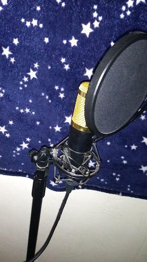 Recording Studio Setup for Sale in Bakersfield, CA