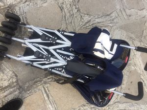 Double stroller for Sale in Los Angeles, CA