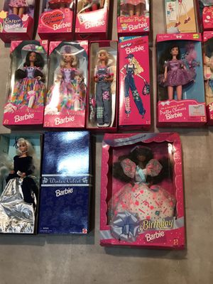 Vintage barbies for Sale in Stafford, VA