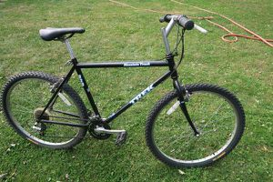 Trek 820 Mountain Track Bike for Sale in Franklin Park, IL