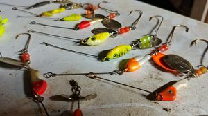 Fishing Lures for Sale in El Reno, OK