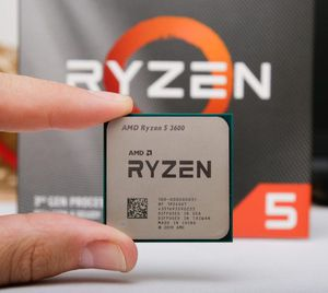 Ryzen 5 3600 AM4 like new for Sale in Long Beach, CA