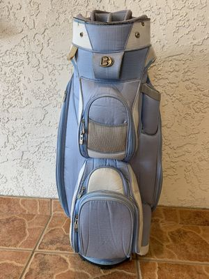 Bennington golf bag for Sale in Fort Myers, FL