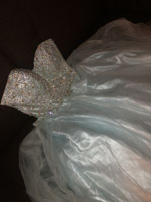 Quinceanera Dress for Sale in Reedley, CA