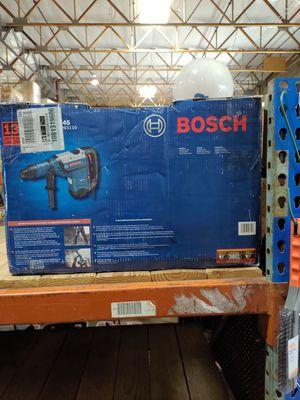 Bosch combination hammer for Sale in Glendale, AZ