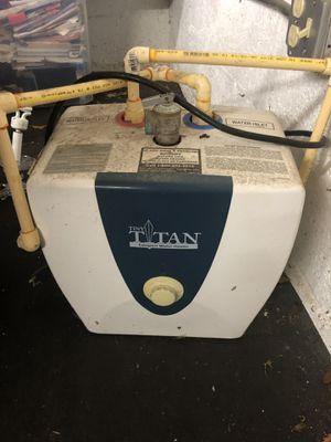 Titan Water Heater for Sale in Miami, FL