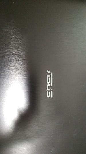 Asus touch screen laptop N550J for Sale in Everett, WA