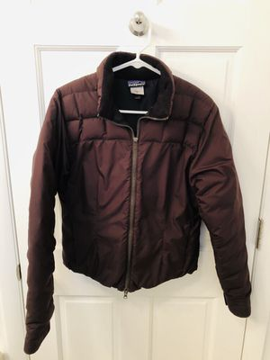 Patagonia Women's Puffer Jacket for Sale in Chicago, IL