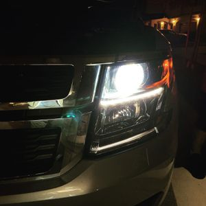Automotive led headlight kits leds fit all cars and trucks csp Cobb for Sale in Grand Terrace, CA