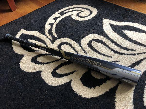 """Rawlings 5150 30""""20oz USA baseball bat brand new"""