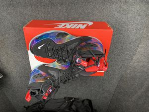 Nike Zoom Rookie Galaxy size 8 DS 100% Authentic or money back for Sale in Chillum, MD