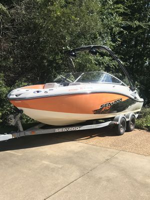 SeaDoo 210 Challenger for Sale in Midlothian, VA