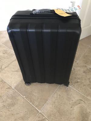 Calpak luggage black for Sale in Montclair, CA