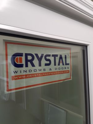 Crystal Pacific Windows, Doors, and Shutters for Sale in Montclair, CA
