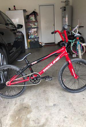 Redline proline expert xl bmx bike for Sale in Madera, CA