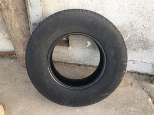 Carlisle 225/75R15 Radial tubeless for Sale in West Sacramento, CA