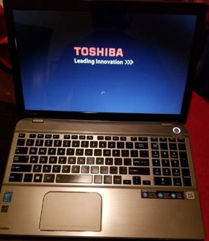 Toshiba laptop for Sale in Cleveland, OH
