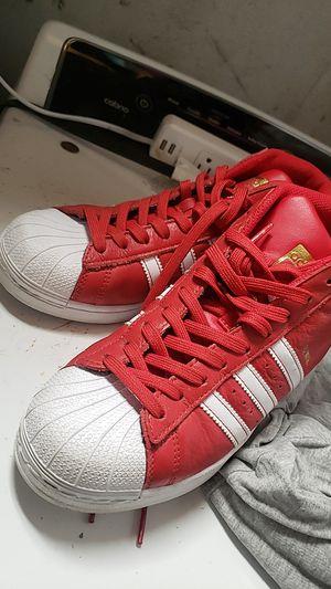 Adidas pro model for Sale in Mission Viejo, CA