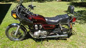 1979 Honda 750 four. For sell or trade for Sale in Boerne, TX