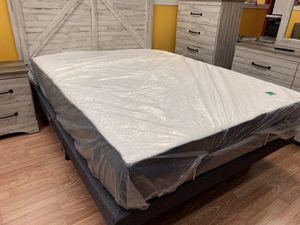 """New 10"""" Gel Memory Foam Queen Mattress for Sale in Virginia Beach, VA"""