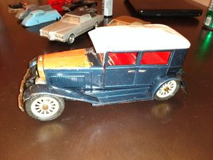 Tin toy car collectible for Sale in Tempe, AZ