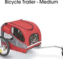 Uline Bicycle Trailer medium for Sale in La Mesa,  CA