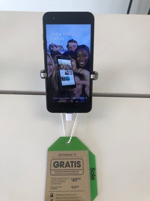 LG fortune 2 for Sale in Oceano, CA