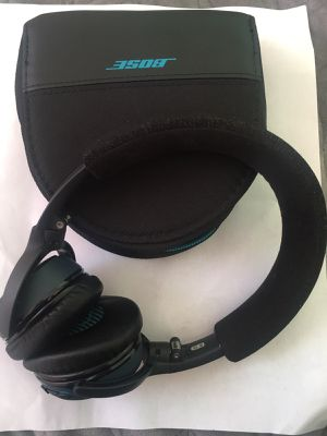 Bose headphone for Sale in Tracy, CA