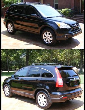 Sunroof Loadedd.FWDWheels 2007 Honda CR-V for Sale in Santa Clara, CA