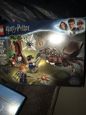 Aragon's Lair Harry Potter Legos for Sale in Herndon, VA