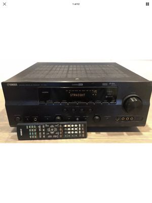 Yamaha RX-V861 Home Theater Receiver 7.1 HD HDMI OBO for Sale in Woodbridge, VA