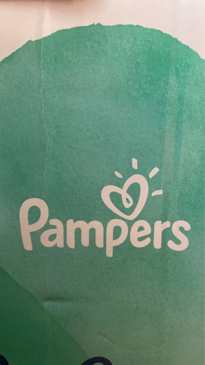 Pampers Size Newborn for Sale in Riverside, IL