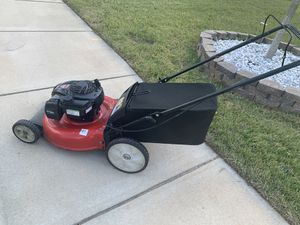 Manual mower in Good condition for Sale in Waxhaw, NC