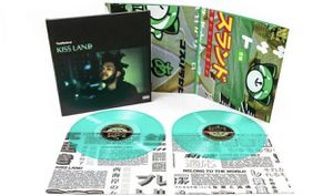 The Weeknd Kiss land Exclusive Vinyl for Sale in Miami, FL