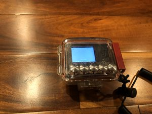 Intova SP1 action camera for Sale in Honolulu, HI