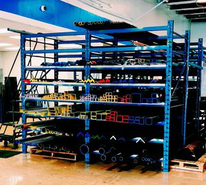 Metal SuperMarkets for Sale in Tampa, FL