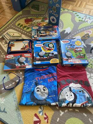 For Thomas lovers for Sale in Des Plaines, IL