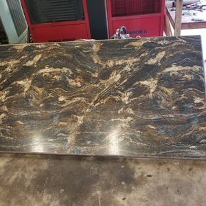 Kitchen Counter Top For Island for Sale in Manvel, TX