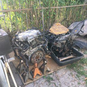 G35 Coupe for Sale in North Miami, FL
