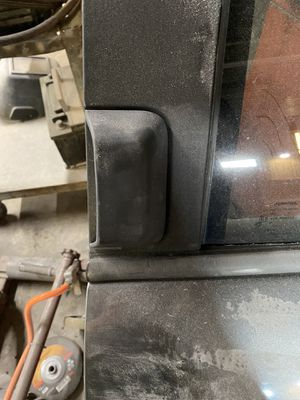2014 Jeep Compass Right Rear Outside Door handle for Sale in Fort Worth, TX
