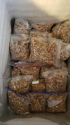 Pecans shelled in bag for Sale in Hopkins, SC